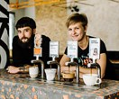 Single O raises the batch coffee bar