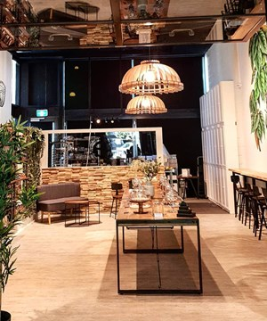 A look inside Enigma, Canberra's latest chocolate shop