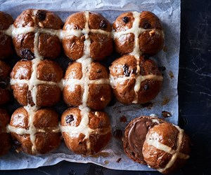 All the recipes you need for Easter