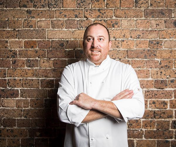 Andy Evans' white cut chicken with noodles and braised lamb with cumin will be on the Harvest Bites menu on 29 June.