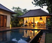 Lap of luxury: the best resorts in Bali