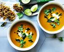 All our favourite winter soup recipes