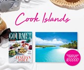 Subscribe to Gourmet Traveller magazine