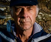Sir Ranulph Fiennes: how I travel