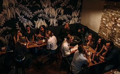 Review: why these two Sydney wine bars are more important than ever