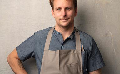 Former Paper Daisy chef Ben Devlin is opening Pipit