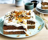 Our favourite carrot cake recipes