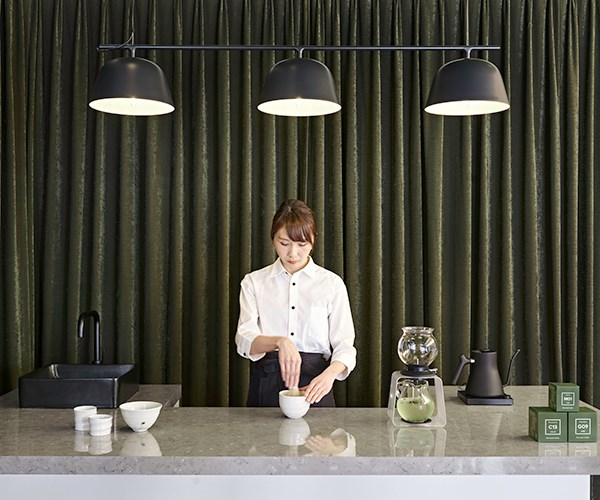 Rie Ohnuki at Harvest Index.