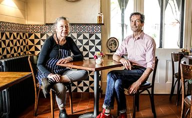 Review: one of Melbourne's most influential chefs is back with her own bistro