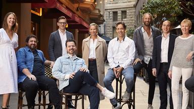 Merivale announces four new bars and eateries for the Sydney CBD