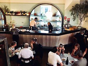 The new wave Italian(ish) restaurants that are breaking all the rules