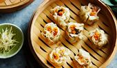 How to make siu mai