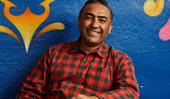 """The founder of Horn Please is opening an """"unauthentic Indian"""" restaurant in Melbourne"""
