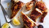 21 ways to roast a chicken