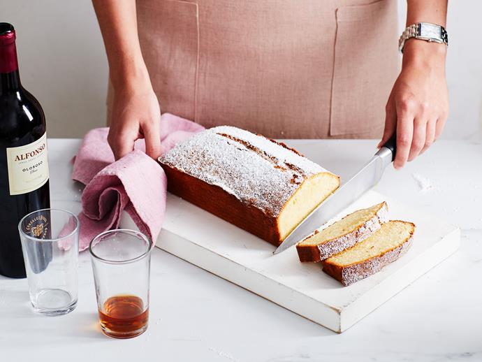 "**[How to make the perfect pound cake](https://www.gourmettraveller.com.au/recipes/explainers/pound-cake-17439|target=""_blank""