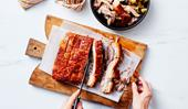 Perfect roast pork recipes