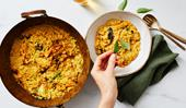 How to make the perfect tempered dhal
