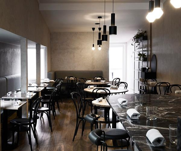Etta's dining room