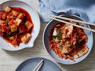 David Chang's guide to making kimchi