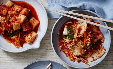 David Chang's guide to making kimchi