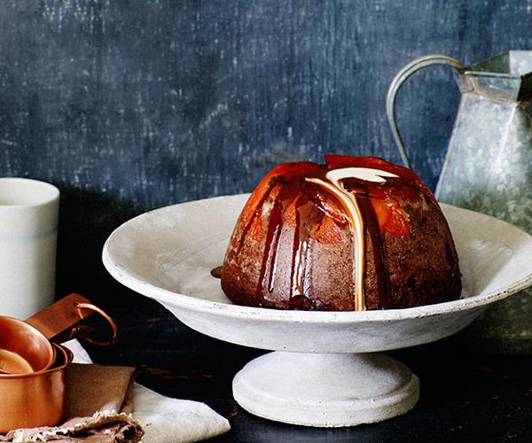"""**[Quince and chocolate pudding](https://www.gourmettraveller.com.au/recipes/browse-all/quince-and-chocolate-pudding-11978