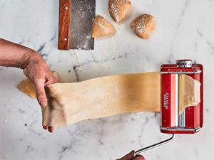 How to make fresh pasta (it's easier than you think)