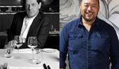 David Chang and Marco Pierre White are coming to Australia