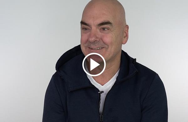 Watch: Mark Best on the wonders of box graters, and what he really thinks of The Final Table