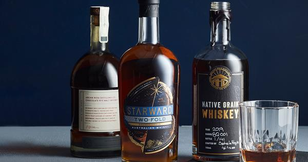 Australian whiskey: why bottles keep selling out | Gourmet Traveller