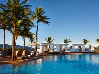 Pool - Haymen Island by Intercontinental