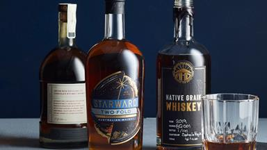 The insatiable thirst for Australian whiskey
