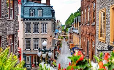 72 hours in Québec City: what to see, eat and do