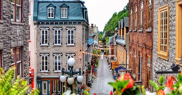 72 hours in Québec City: what to see, eat and do | Gourmet Traveller