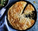 It's a good week to bake a chicken pie