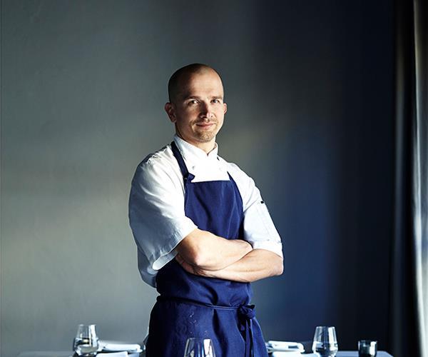 Chef Pasi Petänen