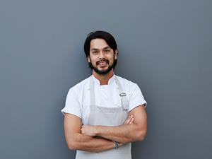 Louis Tikaram appointed head chef at new Brisbane Cantonese restaurant, Stanley