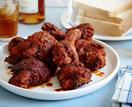 Sean Brock's Nashville hot chicken