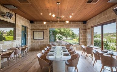 The best restaurants in South Australia