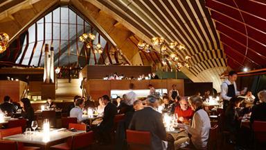 ~ The top 50 restaurants in Australia for 2020