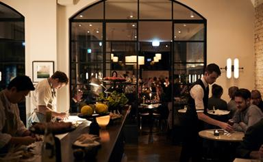 Melbourne's best restaurants right now