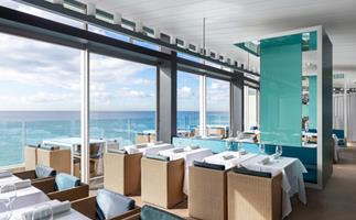 Icebergs Dining Room & Bar