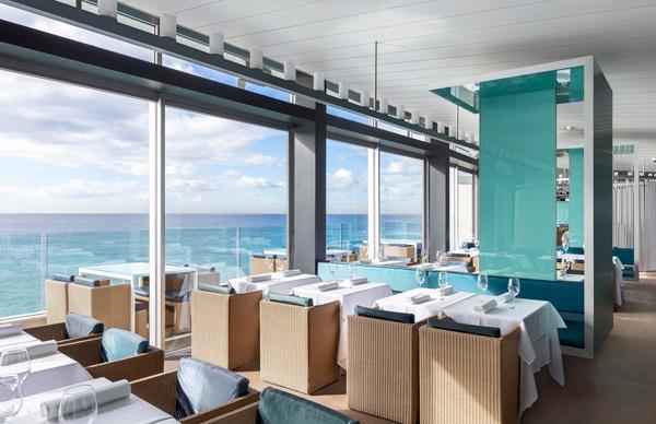 Icebergs Dining Room & Bar