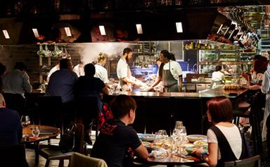 Sydney's best restaurants right now