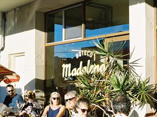 Madalena's