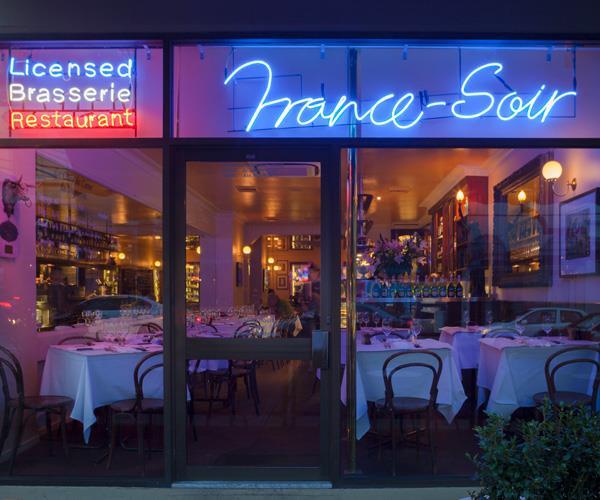 France-Soir.