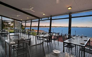 The best restaurants in Darwin and Northern Territory