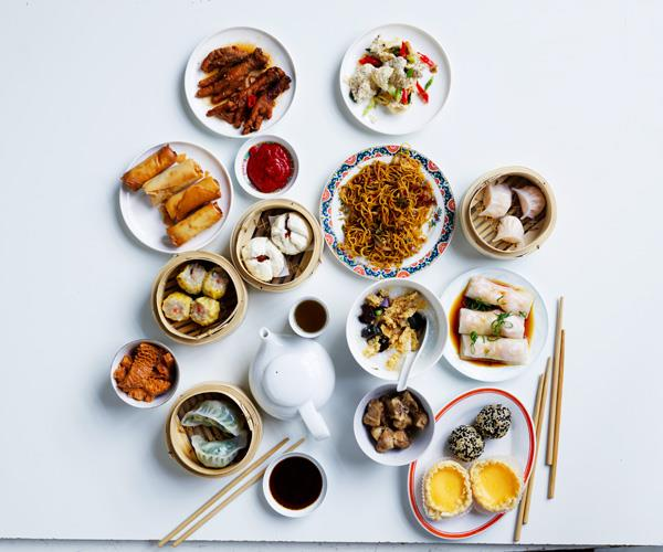 "All the essential makings of a [yum cha](https://www.gourmettraveller.com.au/news/food-and-culture/yum-cha-dishes-17752|target=""_blank"") feast."