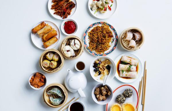 Anatomy of a dish: yum cha