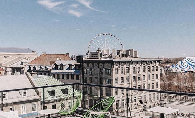 City Hitlist: Montreal