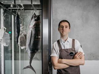 Chef Josh Niland